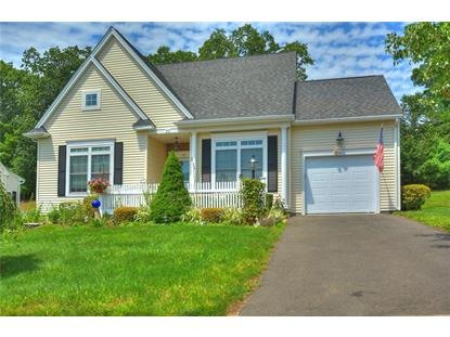 99 Wyndemere Lane Windsor, CT MLS# G10239100