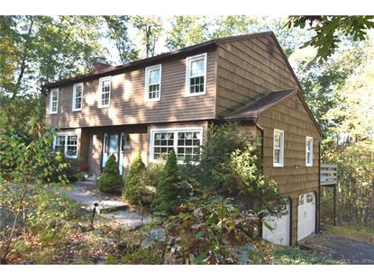 550 Peter Road Southbury, CT MLS# W10141751