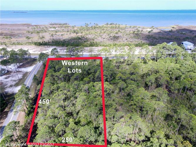 LOT-A SR 30-A, Port Saint Joe, FL 32456 - Image 1