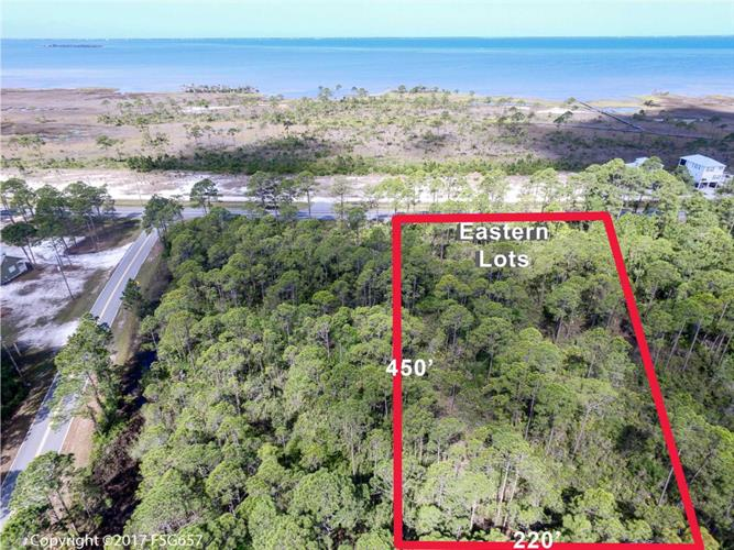 LOT-B SR 30-A, Port Saint Joe, FL 32456 - Image 1