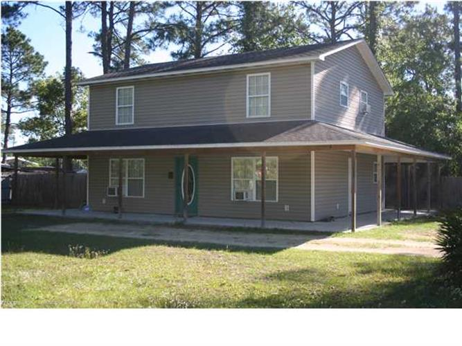 441 24TH AVE, Apalachicola, FL 32320