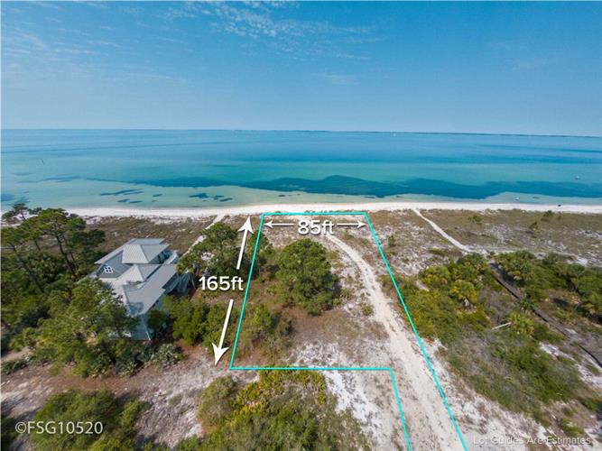 0 TOWER LN, Port Saint Joe, FL 32456