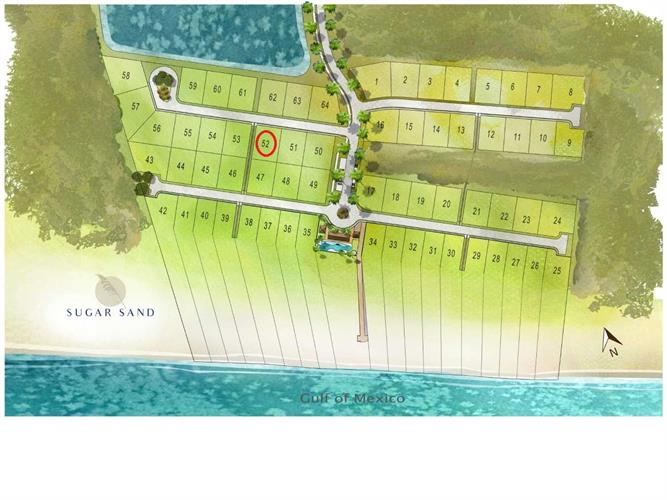 124 SUGAR SAND WEST, Mexico Beach, FL 32410