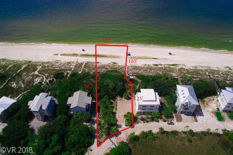 0 SECLUDED DUNES DR, Port Saint Joe, FL 32456 - Image 1