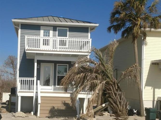 824 OLEANDER AVE, Mexico Beach, FL 32410 - Image 1