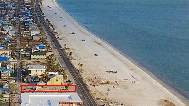 712 HWY 98, Port Saint Joe, FL 32456 - Image 1