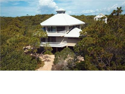 1612 IVY WAY , ST. GEORGE ISLAND, FL