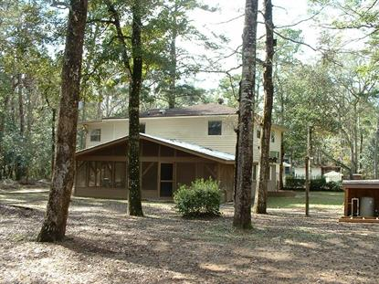 5048 BACKWOODS RD  Vernon, FL MLS# 300255