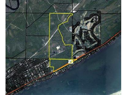 0000 HIGH WAY 98  Carrabelle, FL MLS# 300337
