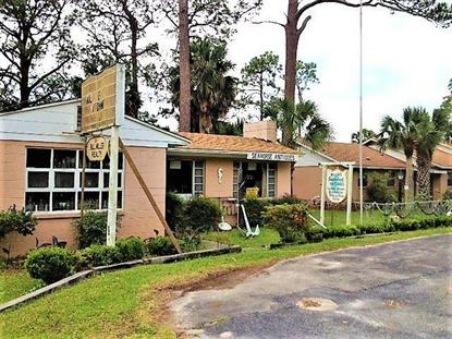 2308 HWY98  Carrabelle, FL MLS# 300351