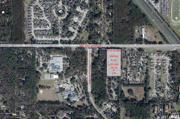 8919 NW 23RD Avenue, Gainesville, FL 32606 - Image 1