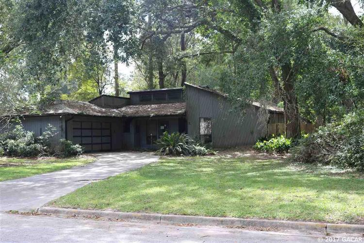5115 NW 64th Boulevard, Gainesville, FL 32653