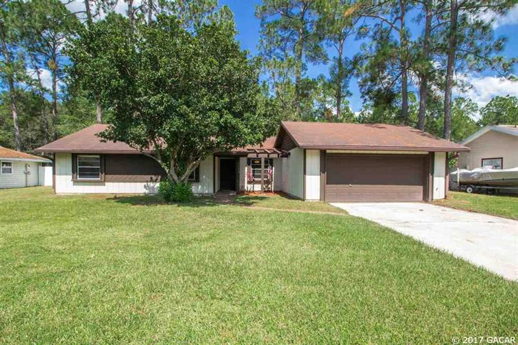 4528 NW 44th Place, Gainesville, FL 32607