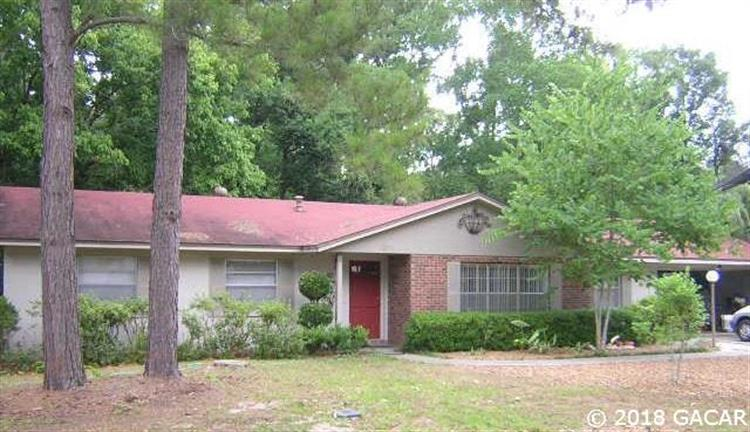 2002 NW 57TH Terrace, Gainesville, FL 32605