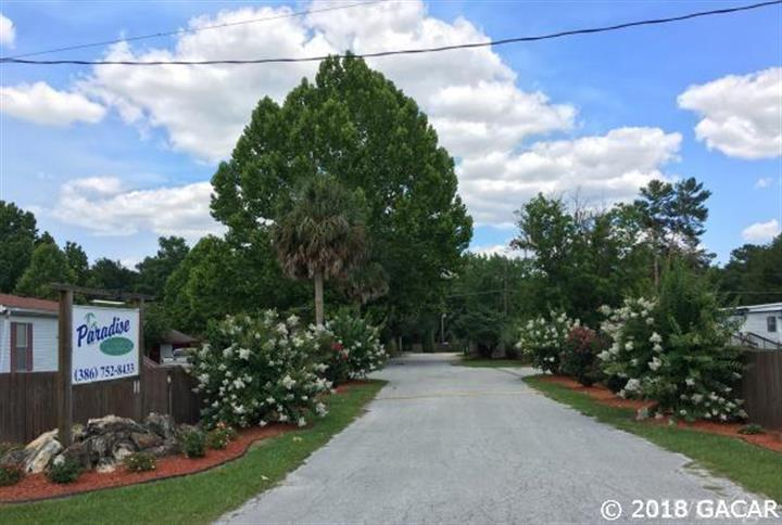 195 SE Bikini Drive, Lake City, FL 32025
