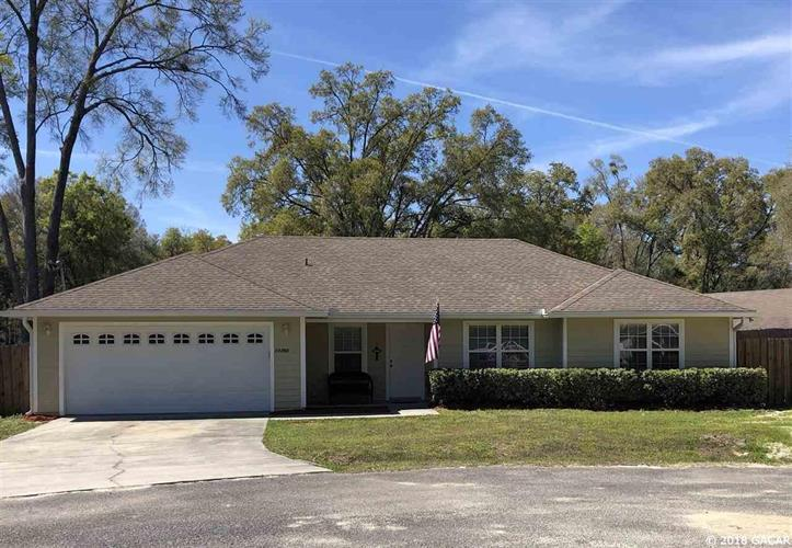 17766 NW 236th Way, High Springs, FL 32643