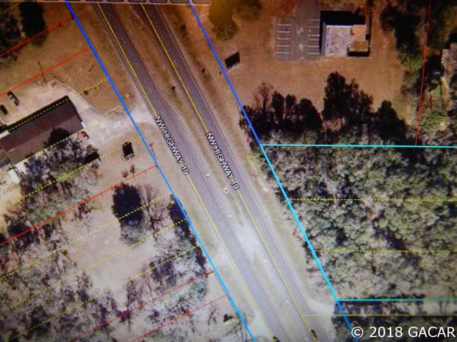TBD NW Highway 19, Fanning Springs, FL 32693 - Image 1