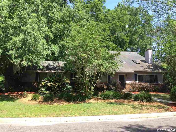 2915 NW 27th Terrace, Gainesville, FL 32605