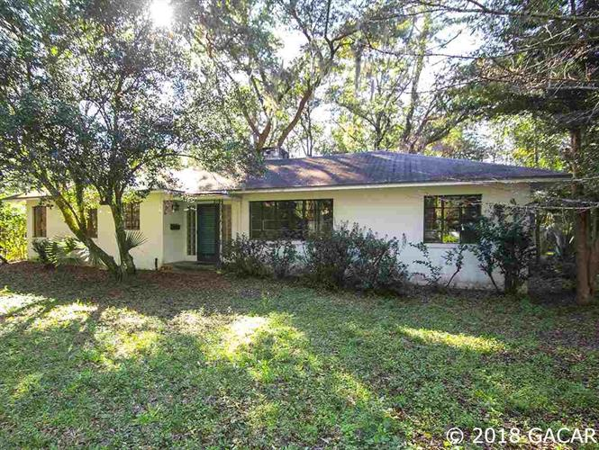 818 NW 21ST Terrace, Gainesville, FL 32603