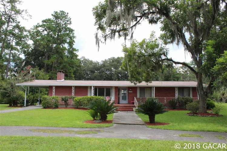4724 NW 156th Avenue, Alachua, FL 32615