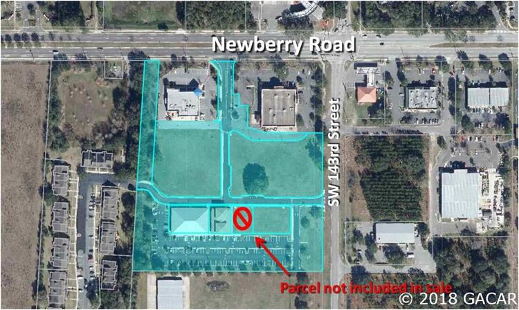 14407 SW 2ND Place, Newberry, FL 32669 - Image 1