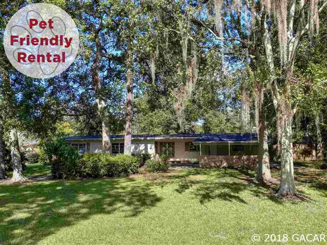 4018 NW 10th Avenue, Gainesville, FL 32605