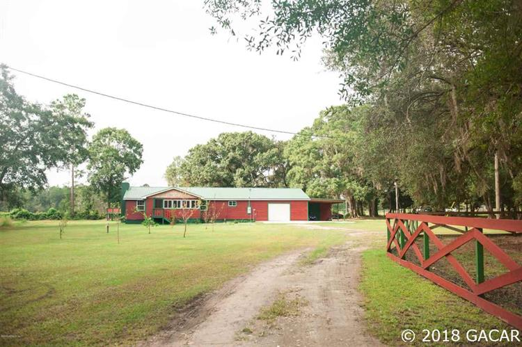 8174 SW County Road 225, Starke, FL 32091