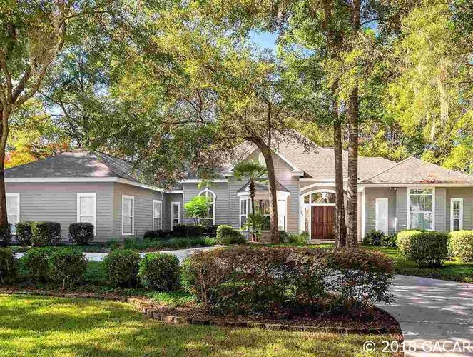4616 SW 105TH Drive, Gainesville, FL 32608 - Image 1