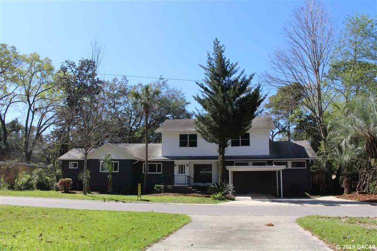 600 NW 35th Street, Gainesville, FL 32607 - Image 1