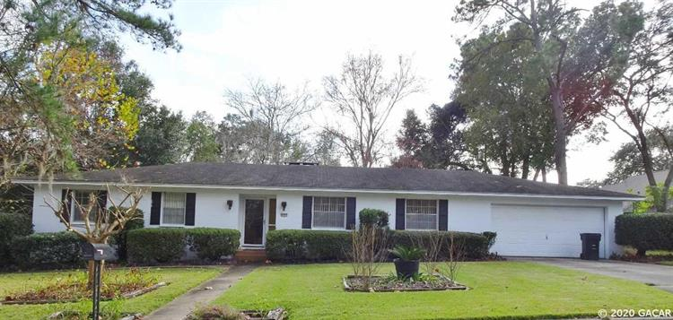3425 NW 19th Place, Gainesville, FL 32605 - Image 1