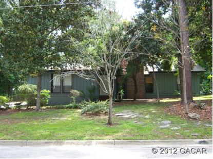 211 NW 28th Street Gainesville, FL MLS# 334574