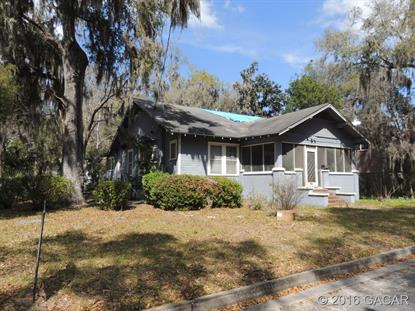 1236 NW 4th Avenue Gainesville, FL MLS# 372180