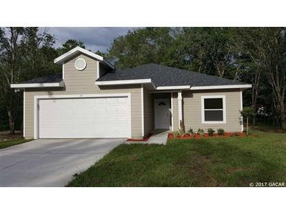 35 Deer Trail Circle Bronson, FL MLS# 401402