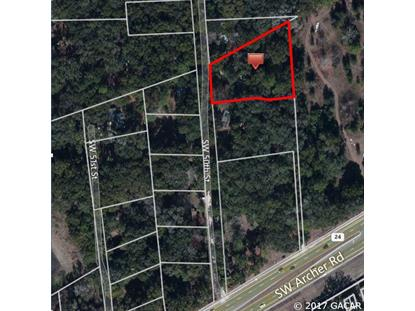4301 SW 50th Street Gainesville, FL MLS# 402269