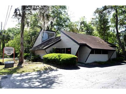 501 NW 16th Avenue Gainesville, FL MLS# 403971