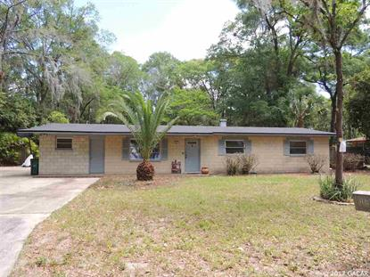 2407 NW 46th Terrace Gainesville, FL MLS# 404091