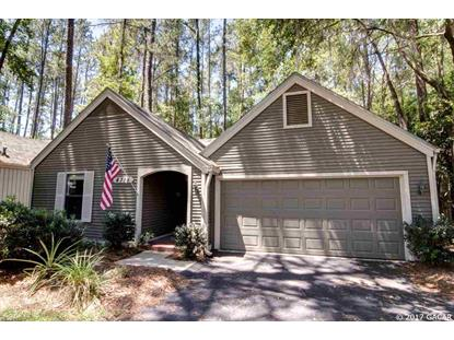 4718 SW 85th Drive Gainesville, FL MLS# 405565