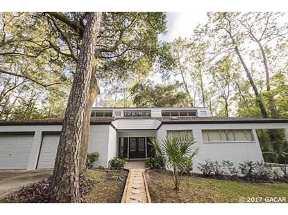 955 NW 61st Terrace Gainesville, FL MLS# 405650