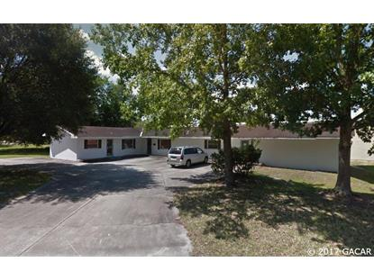 2051 NE 31st Avenue Gainesville, FL MLS# 407145