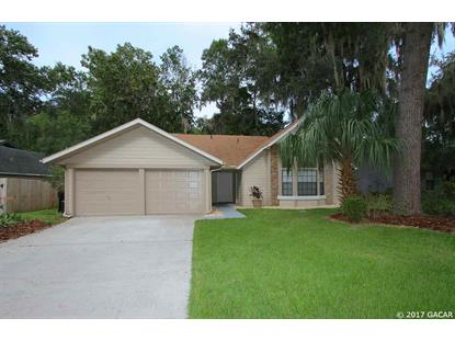4404 NW 61st Terrace Gainesville, FL MLS# 408342