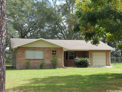 6391 NE 185 Terrace, Williston, FL