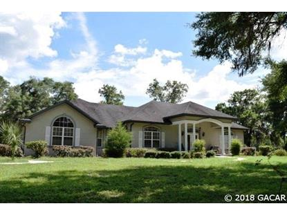 23424 SE Hwy 19 Old Town, FL MLS# 412806