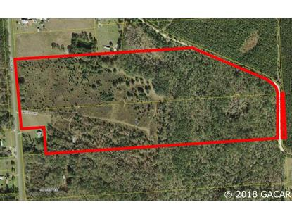 SW County Road 241 Lake Butler, FL MLS# 414290