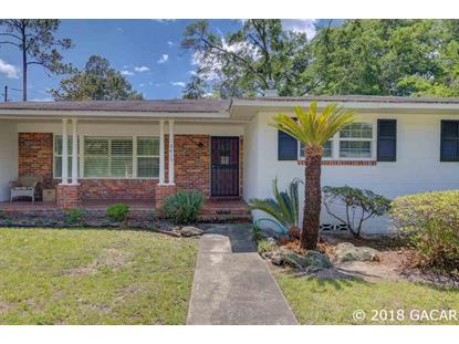 3415 NW 7th Place Gainesville, FL MLS# 414371