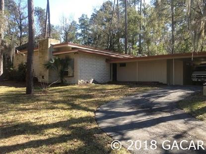 1015 NW 22ND Street Gainesville, FL MLS# 414565