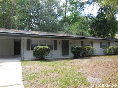 4706 NW 30TH Terrace Gainesville, FL MLS# 414679