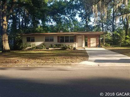 1645 NW 34th Place, Gainesville, FL
