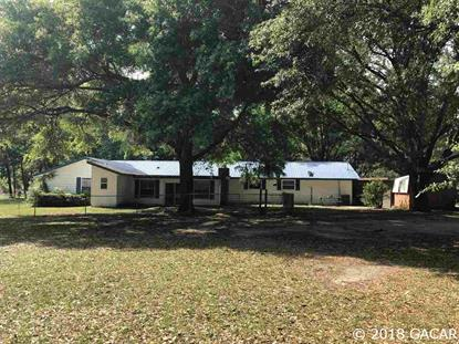 103 NW 298th Street Newberry, FL MLS# 414812