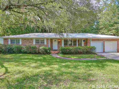 3961 SW 5th Place Gainesville, FL MLS# 416054