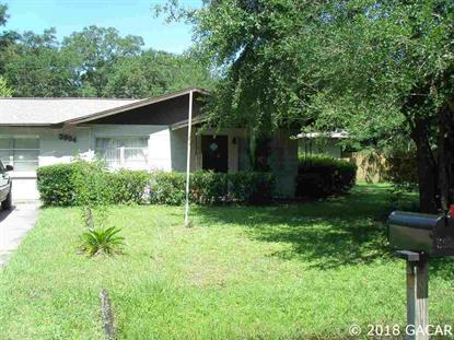 3904 NW 21 Terrace Gainesville, FL MLS# 416756